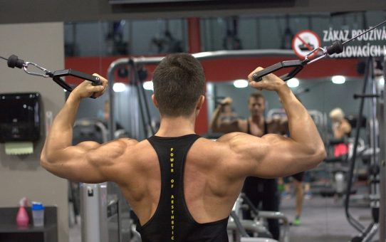 The Most Effective Cable Shoulder Workouts