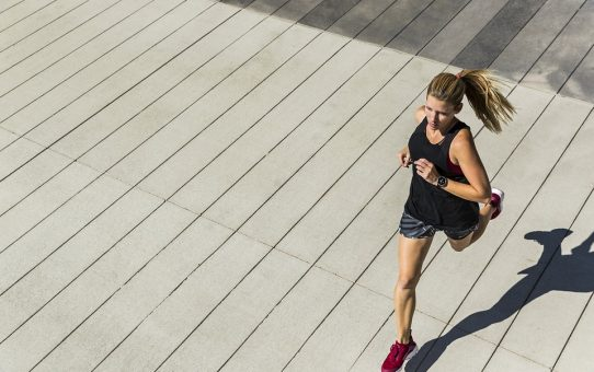 The Health Benefits of Metabolic Workouts for Women