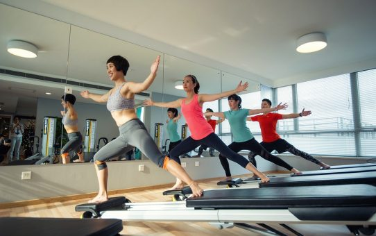 Pilates Vs Weight Training - The Better Option For Weight Loss?
