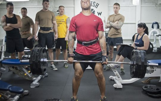 What Are The Best Leg Workouts At The Gym